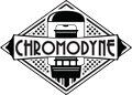 Chromodyne Record Label